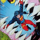Superboy Comic Book - No. 10 December 1994