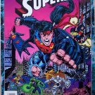 Superboy Comic Book - No. 1 1994 Annual
