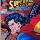 Superman The Man of Steel Comic Book - No. 35 July 1994