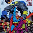 Superman Comic Book - No. 8 August 1987