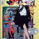 Superman Comic Book - No. 11 November 1987