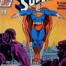 Superman Comic Book - Annual No. 2 1988