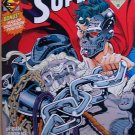 Superman Comic Book - No. 78 June 1993