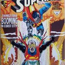 Superman Comic Book - No. 80 August 1993
