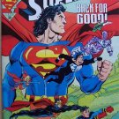 Superman Comic Book - No. 82 October 1993