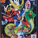 Superman Comic Book - No. 83 November 1993