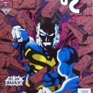 Superman Comic Book - No. 87 March 1994