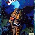 Superman Comic Book - No. 6 Annual 1994