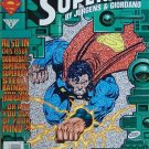 Superman Comic Book - No. 96 January 1995