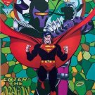 Superman Comic Book - No. 97 February 1995