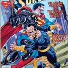 Superman Comic Book - No. 102 July 1995