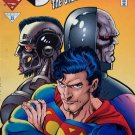 Superman Comic Book - No. 104 September 1995