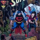 Superman Comic Book - No. 106 November 1995