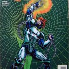 Gunfire Comic Book - No. 0 October 1994