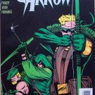 Green Arrow Comic Book - No. 0 October 1994