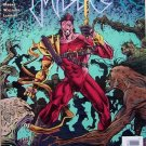 Fate Comic Book - No. 0 October 1994