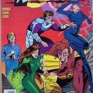 Xenobrood Comic Book - No. 0 October 1994