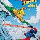 Aquaman Comic Book - No. 3 November 1994