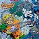 Aquaman Comic Book - No. 4 December 1994