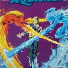 Aquaman Comic Book - No. 8 April 1995