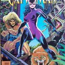 Catwoman Comic Book - No. 14 September 1994