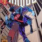 Argus Comic Book - No. 1 April 1995