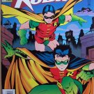 Robin Comic Book - No. 10 September 1994