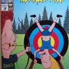 Beavis and Butt-head Comic Book - No. 7 September 1994
