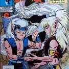 Elf Quest Comic Book - No. 32 March 1988