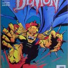 Demon Comic Book - No. 0 October 1994