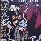 Scarface Comic Book - No. 8 July 1994