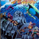 Phantom Force Comic Book - No. 2 April 1994