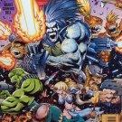 Lobo Comic Book - No. 7 July 1994