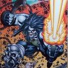Lobo Comic Book - No. 0 October 1994