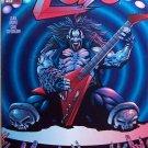 Lobo Comic Book - No. 13 February 1995