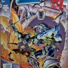 Lobo Comic Book - No. 14 March 1995