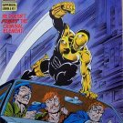 Checkmate! Comic Book - No. 1 April 1988