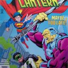 Green Lantern Comic Book - No. 53 July 1994