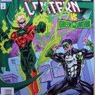 Green Lantern Comic Book - No. 55 September 1994