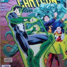 Green Lantern Comic Book - No. 57 December 1994