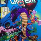 Green Lantern Comic Book - No. 58 January 1995