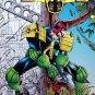Judge Dredd Comic Book - No. 2 September 1994