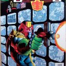 Judge Dredd Comic Book - No. 3 October 1994