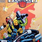 Judge Dredd Comic Book - No. 4 November 1994