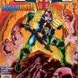 Judge Dredd Comic Book - No. 7 February 1995