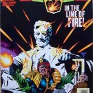 Judge Dredd Comic Book - No. 8 March 1995