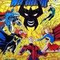 Guy Gardner Warrior Comic Book - No. 24 September 1994