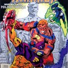 Guy Gardner Warrior Comic Book - No. 28 February 1995