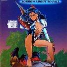 Heartstopper Comic Book - No. 1 December 1994
