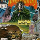 Nightstalkers Comic Book - No. 5 March 1993